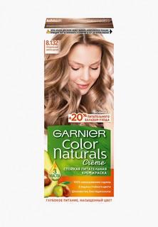 """Краска для волос Garnier """"Color Naturals"""", оттенок 8.132, Натурсветло-русый"""