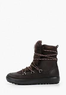Ботинки Ecco SOFT 7 TRED