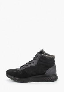 Ботинки Ecco ST1