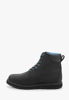 "Ботинки Timberland Richmond Ridge 6 Boot WP BLACK"""""