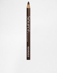 Карандаш для бровей Bourjois Sourcil Precision-Коричневый