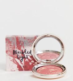 Румяна с блестящим эффектом Ciate London - Marbled Light (Burnt) эксклюзивно для ASOS-Розовый Ciaté
