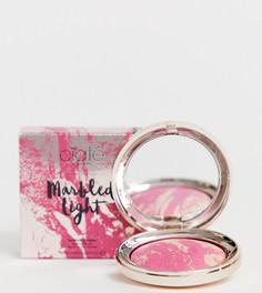 Румяна с блестящим эффектом Ciate London - Marbled Light (Bloom) эксклюзивно для ASOS-Розовый Ciaté