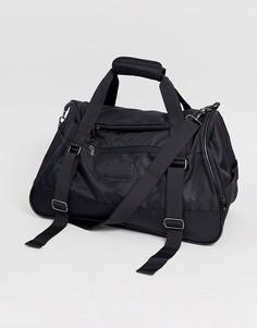 Спортивная сумка Lole-Черный