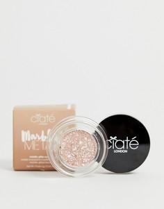 Тени для век с блестками Ciate London Marbled Metals - Entwine-Мульти Ciaté