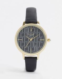Женские часы Lipsy LP660-Черный