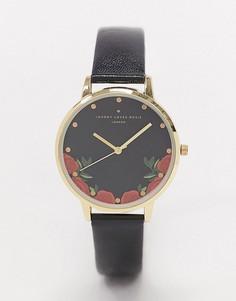 Наручные часы Johnny Loves Rosie-Черный