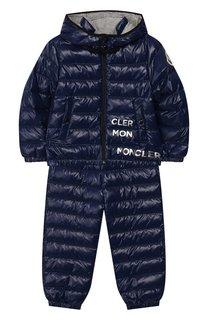 Категория: Куртки + комбинезон Moncler