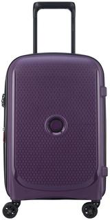 Чемодан Delsey Belmont Plus 00386180408 (фиолетовый)