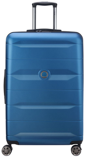 Чемодан Delsey Comete XL 00303982112 (синий)