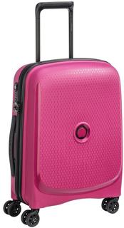Чемодан Delsey Belmont Plus 00386180409 (розовый)