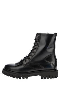 Ботинки FW0FW04494 CBK tommy navy