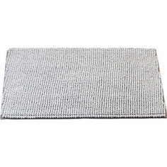 Коврик для ванной Swensa Ripple 50х80 серый (BSM-8200-GRY)