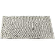 Коврик для ванной Swensa 3003 45х70 серый (SWM-3003GRY-B)