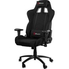 Компьютерное кресл Arozzi Inizio fabric black