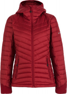 Куртка утепленная женская Columbia Windgates, размер 44