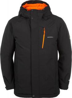 Куртка утепленная мужская Merrell, размер 48