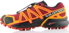 Кроссовки мужские Salomon Speedcross 4, размер 40