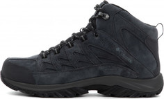 Ботинки мужские Columbia Crestwood MID Suede WP, размер 43.5