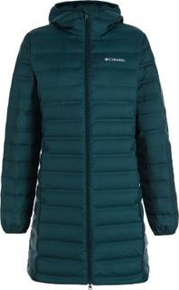 Куртка пуховая женская Columbia Lake 22, размер 44