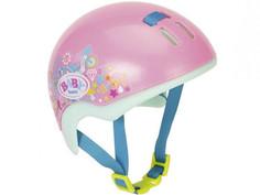 Одежда для куклы Zapf Creation Baby Born Шлем для активного отдыха 827-215