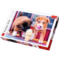 Пазл Trefl Время для мороженого 37272