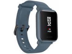 Умные часы Xiaomi Amazfit Bip Lite Blue