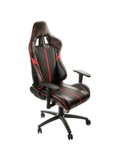 Компьютерное кресло ThunderX3 BC3 Camo Air Blood Dusk
