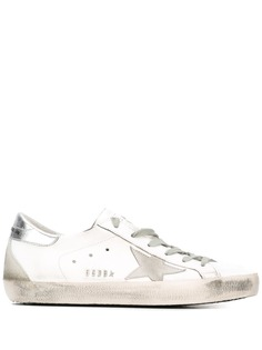 Golden Goose кеды Super Star