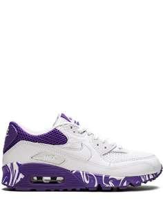 Nike кроссовки Wmns Air Max 90