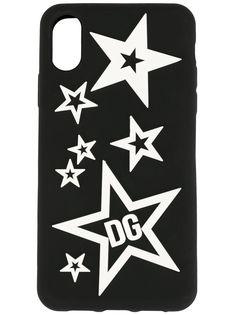 Dolce & Gabbana чехол для iPhone XR