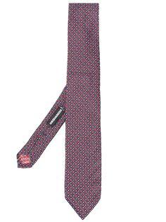 Dsquared2 галстук с узором
