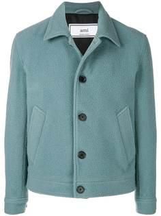 Ami Paris куртка на пуговицах