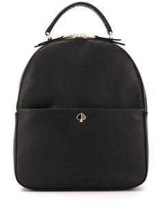 Kate Spade рюкзак с металлическим логотипом