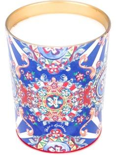 Dolce & Gabbana ароматическая свеча
