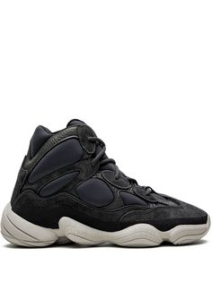 adidas кроссовки Yeezy 500 High Slate