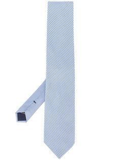 Tom Ford галстук в полоску