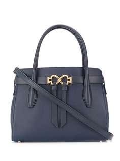 Kate Spade сумка-тоут с подвесным декором