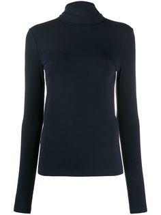 Wolford пуловер Aurora