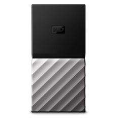 "SSD накопитель WD My Passport WDBKVX5120PSL-WESN 512ГБ, 1.8"", USB Type-C"