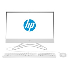 "Моноблок HP 22-c0106ur, 21.5"", AMD A4 9125, 4Гб, 500Гб, AMD Radeon R3, DVD-RW, Free DOS 2.0, белый [6pj38ea]"