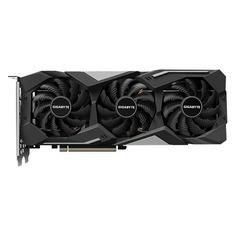 Видеокарта GIGABYTE AMD Radeon RX 5500XT , GV-R55XTGAMING OC-8GD, 8Гб, GDDR6, OC, Ret