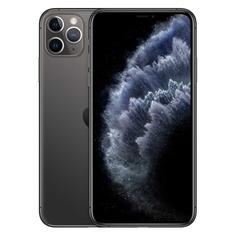 Смартфон APPLE iPhone 11 Pro Max 512Gb, MWHN2RU/A, серый космос