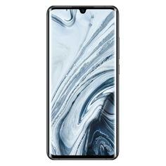 Смартфон XIAOMI Mi Note 10 6/128Gb, черный