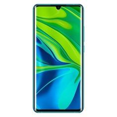 Смартфон XIAOMI Mi Note 10 6/128Gb, зеленый