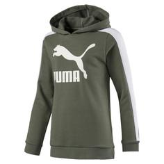 Толстовка Classics T7 Hoody G Puma