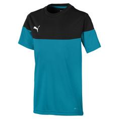 Футболка ftblPLAY Shirt Jr Puma