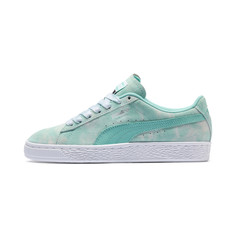 Детские кеды Suede DIAMOND SUPPLY PS Puma