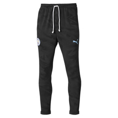 Штаны MCFC Casuals Sweat Pants Puma