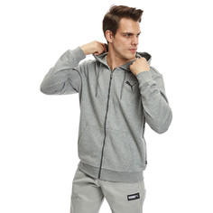 Толстовка Essentials Hooded Jacket Puma